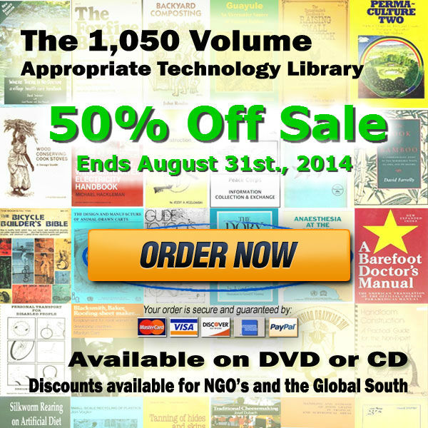 Appropriate Technology Library
