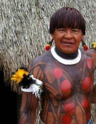 "Village Earth Global Affiliate ""Maloca"" to bring Kamayura Chief to UN Permanent Forum"