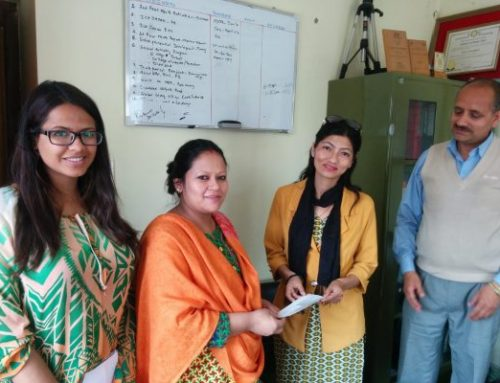 "Village Earth Global Affiliate: ""As We Move Ahead, ICA Nepal for Social Reform"""