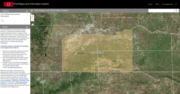Village Earth is Looking for a GIS/Data Analysis Intern in the Fort Collins, Colorado Area