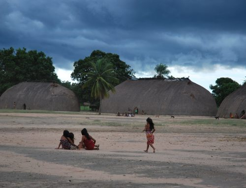 Maloca – Empowering Indigenous Kamayura of Brazil to Document and Protect Culture