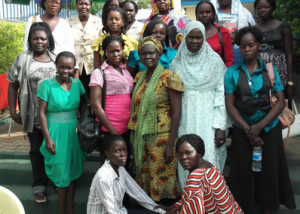 Empower Grassroots Organizations With A Year-End Gift to Village Earth
