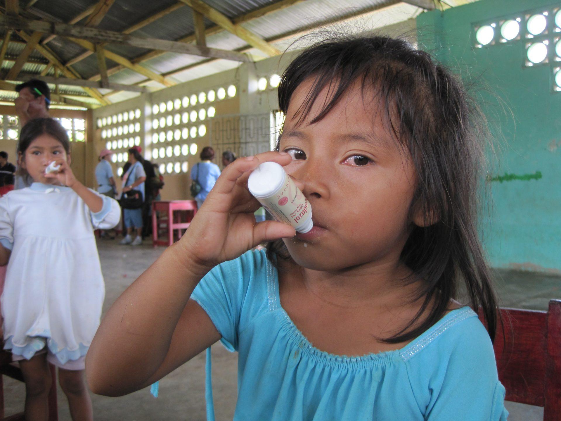 Community Based Health Training