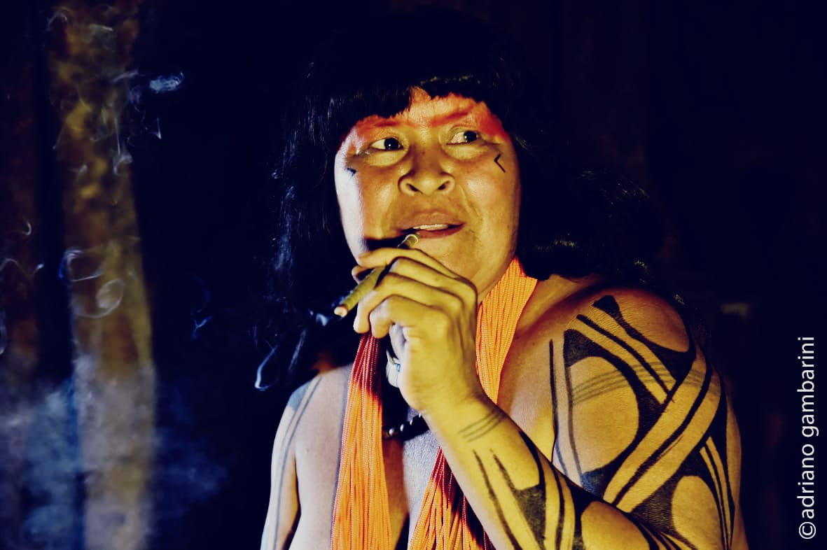 Help Build Collaboration Between Indigenous and Western Health Providers Working in Brazil's Xingu Indigenous Protected Area