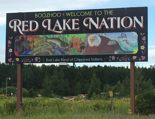 Millions more for reservation housing after Red Lake Band of Chippewa and Village Earth challenge Federal Census data