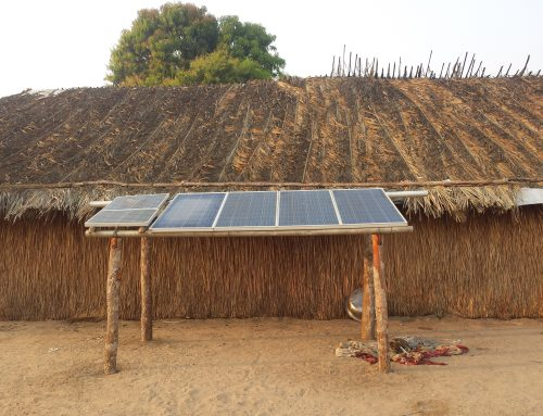 Help an Indigenous Amazon Village get a Solar Kit